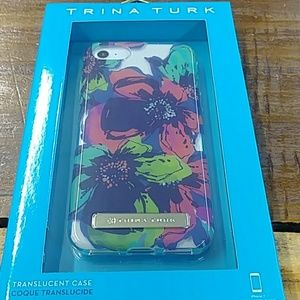 Trina Turk style phone case for iphone 7